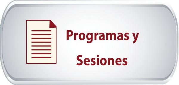 Programas y Sesiones