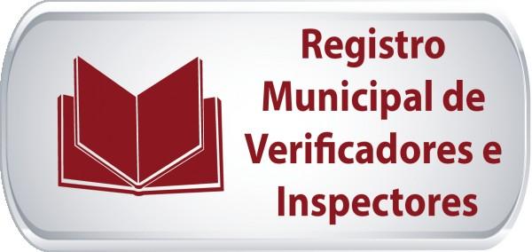 Registro Municipal de Verificadores